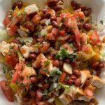 Tostón Salad